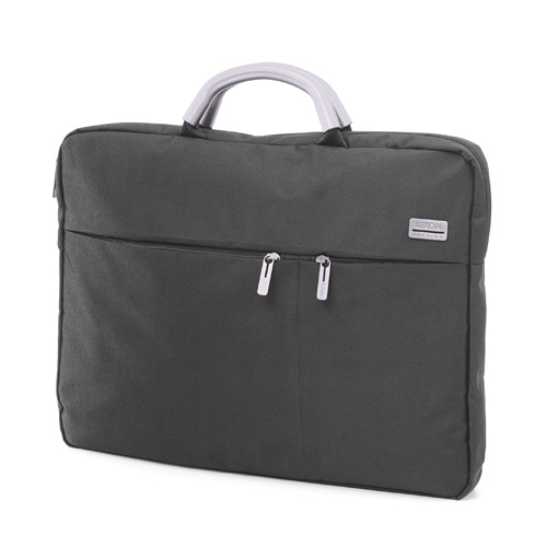 [LEXON] PREMIUM document bag/black- LN1982G