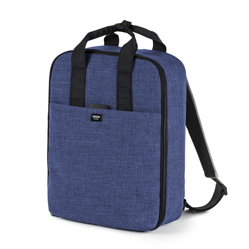 [LEXON] ONE BACKPACK SUITCASE - LN1426B