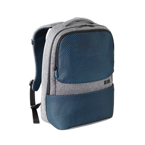 Traffic Knapsack for 15.6 inch PC with pocket for LED signal light - TF073GAB