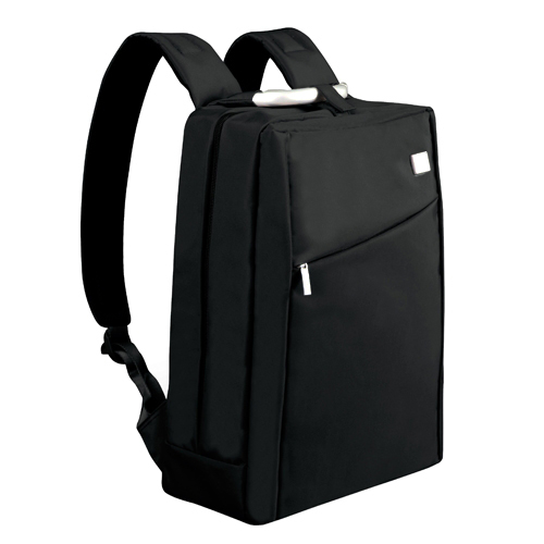 [LEXON] AIRLINE back pack - Black - LN313N7