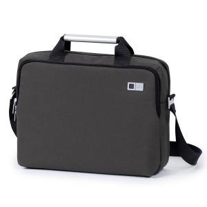 "AIRLINE 13"" DOCUMENT BAG Grey - LN2104G"