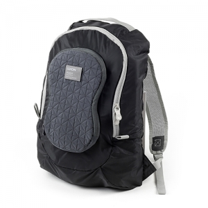 [LEXON] PEANUT BACK PACK/ 블랙- LN1510N