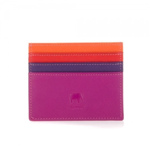[Mywalit] Small C/C Oystercard Holder / Sangria Multi (110-75)