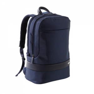 Easy + Backpack Two Compartments With Laptop And Ipad Pockets - EP072NB