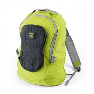 [LEXON] PEANUT BACK PACK/ Lime- LN1510U