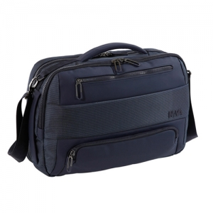 [NAVA]Gate Convertible bag/backpack with laptop and iPad pockets - GT069B