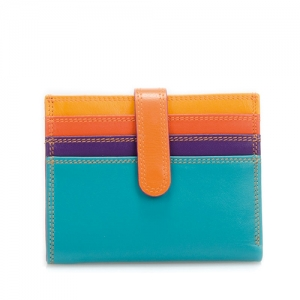 [Mywalit] Tab CC Wallet with Note section - Copacabana (1222-115)