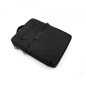[MH WAY] 13.3 Expandible Backpack black- MHL9N
