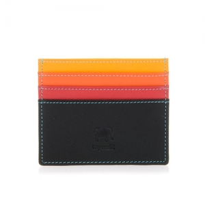 [Mywalit] Small C/C Oystercard Holder/ Black Pace (110-4)