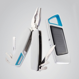 [XDdesign] TOVO Set 토보세트 - solar torch & multitool - 블루 - XD238153
