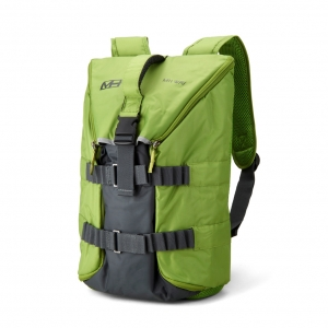 [MHWAY] 15.4 Backpack Acid green-MHMT6AV