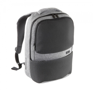 Traffic Knapsack for 15.6 inch PC with pocket for LED signal light TF073GR