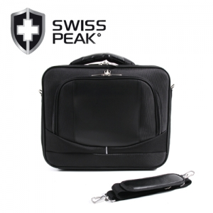 [SWISS PEAK] Laptop Bag 랩탑 백 - SW742041