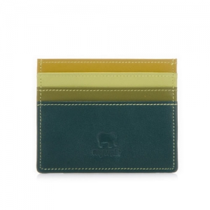 [Mywalit] Small C/C Oystercard Holder / Evergreen (110-105)